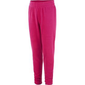 Color Kids Tudo Pantalon en polaire Enfant, camellia rose